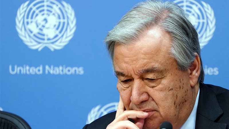 UN may run out of funds by month-end