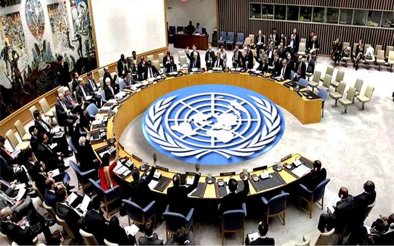 India's candidature for unsc non permanent seat endorsed by asia pacific group