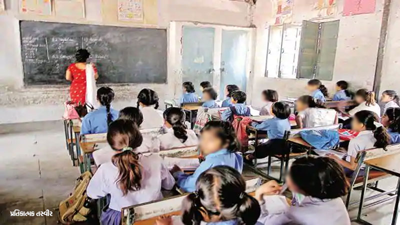 UP teacher earns Rs 1 crore by working in 25 schools in different districts