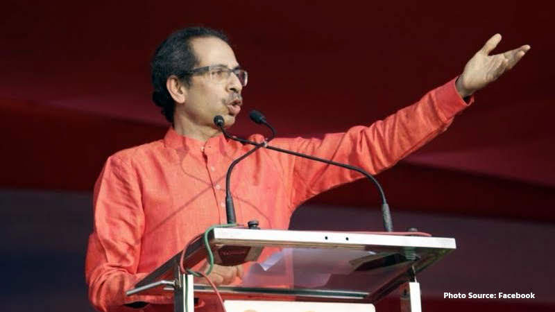 Maharashtra CM Uddhav Thackeray Become Angry on Secular Decision Cabinet Meeting