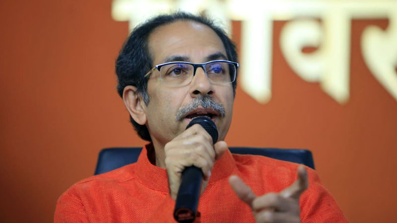 Follow covid19 norms to avoid lockdown uddhav thackeray tells people
