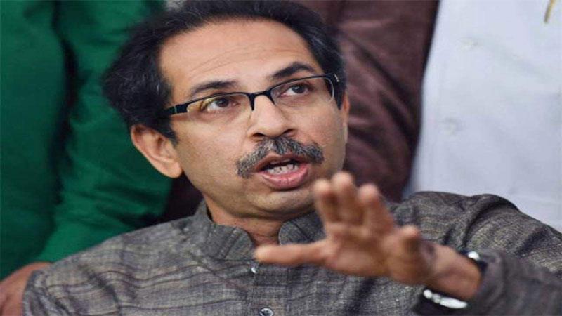 Shiv Sena MLAs Abusive Fight at Hotel Aditya and Uddhav Thackery Reached on spot
