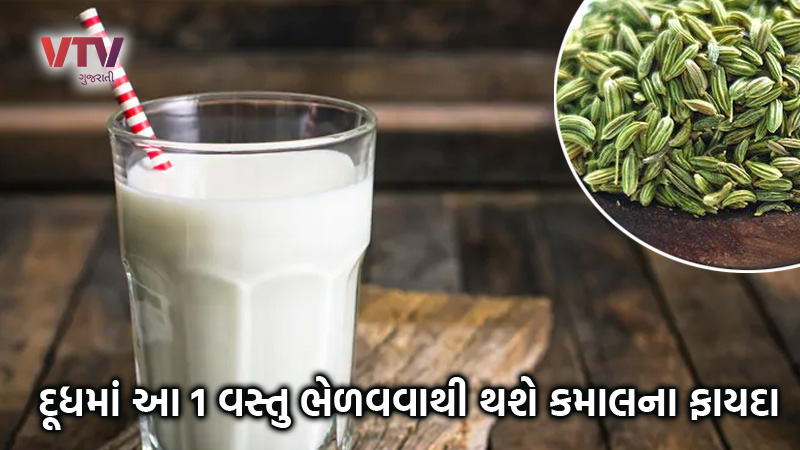 fennel milk benefits add fennel to your glass of milk eat it everyday before going to bed you will get these amazing benefits