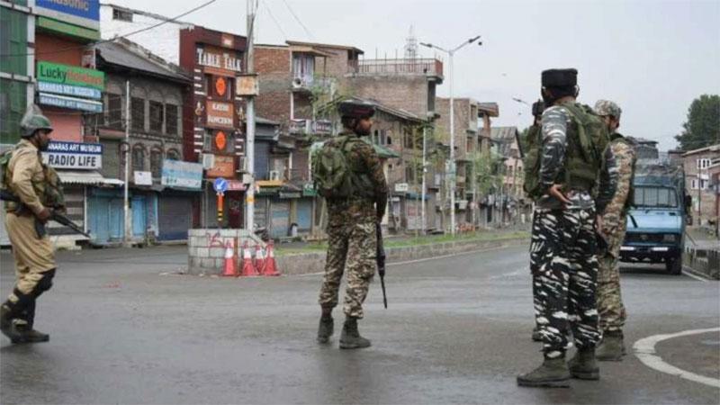 New plan in jammu Kashmir by Failed Terrorists
