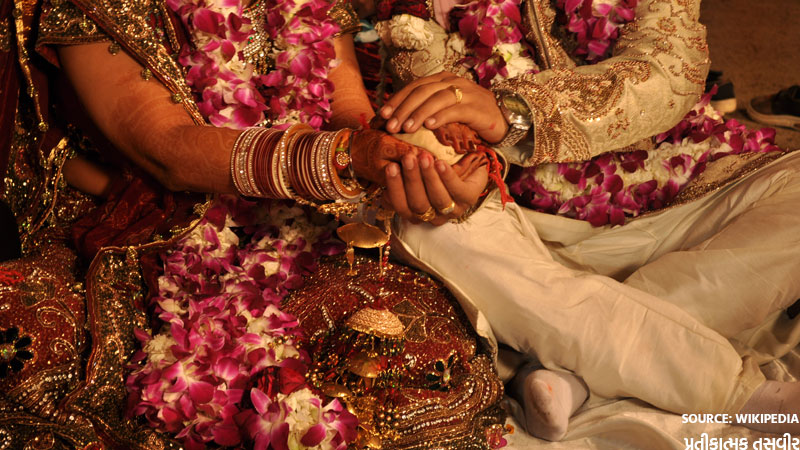 eco friendly weddings are famous in Gujarat