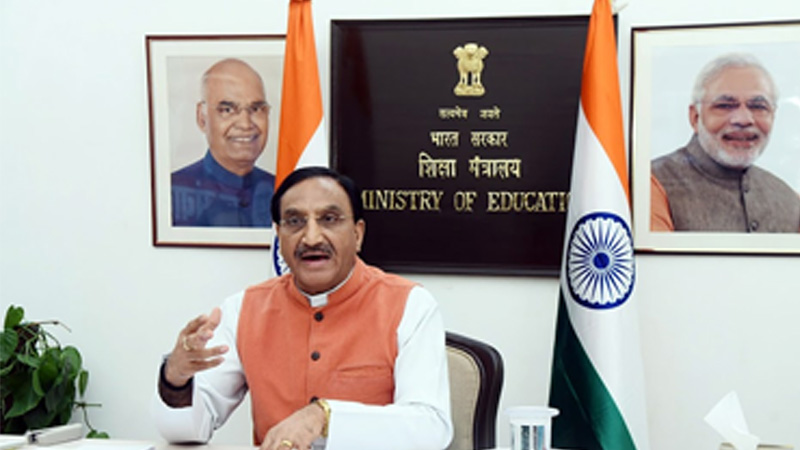 education-minister-dr-ramesh-pokhriyal-nishank-told-about-the-datasheet-for-cbse-10th-and-12th-examination/