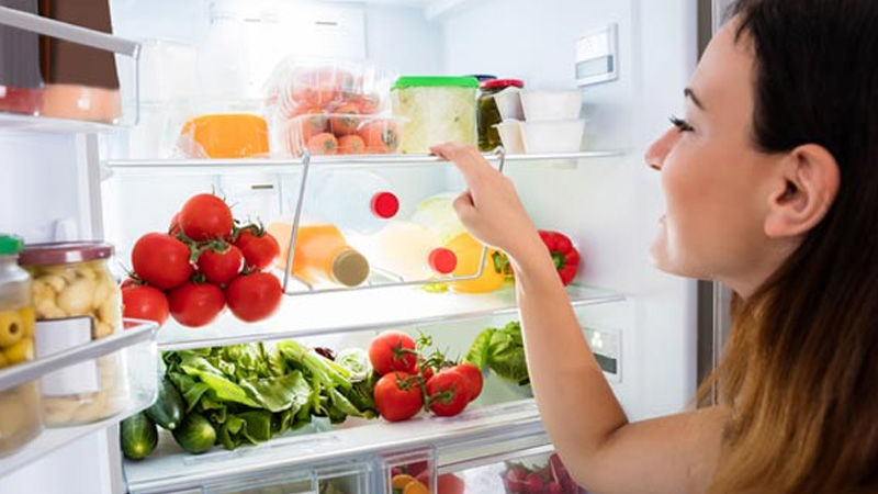 foods not to refrigerate foods not to put in fridge