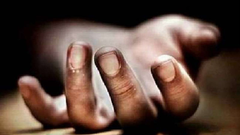 Body Of Bjp Mla Debendra Nath Ray Was Found Hanging In His Village Home In West Bengal