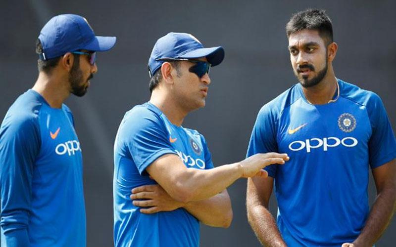 vijay shankar injury world cup 2019 team india out