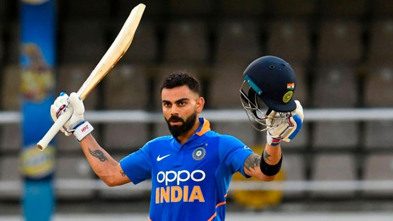 Virat Kohli 20000 International Runs In A Decade All Stats And Records Related To Him