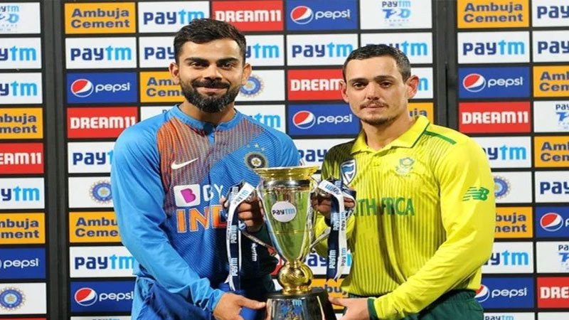 Why Virat Kohli Said After Bengaluru T20 Defeat, Exactly What We Wanted