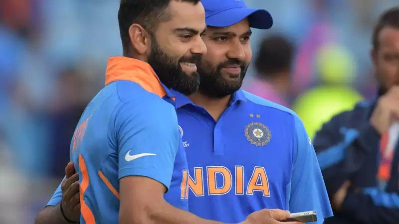Ind Vs Sa: Virat Kohli Vs Rohit Sharma To Resume Battle For T20i Domination