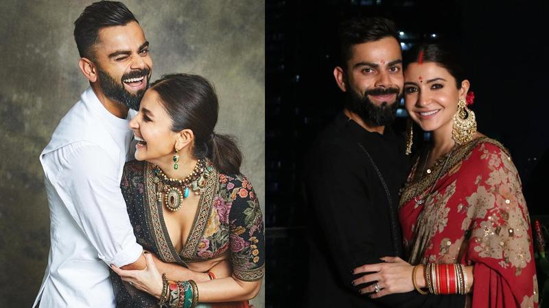 Virat Kohli And Anushka Sharma Childhood Friends Love Story Before Marriage