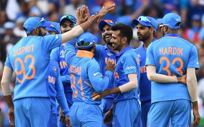 world cup 2019 ind vs aus we had a point to prove against australia after losing that-series in india says virat kohli