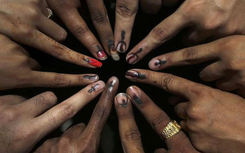 national-how-to-cast-your-vote-in-lok sabha-election-2019