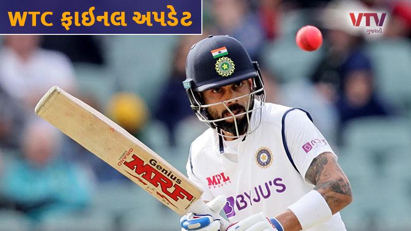 final india vs newzealand day 2 score