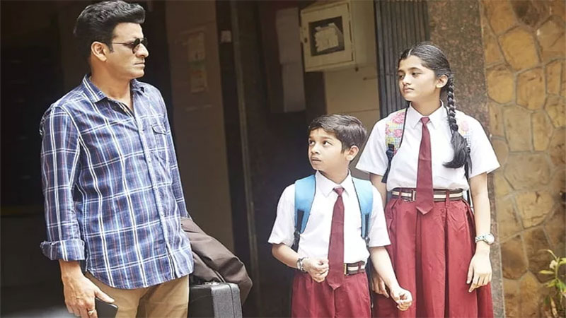 RSS Objections To Manoj Bajpayee Web Series The Family Man