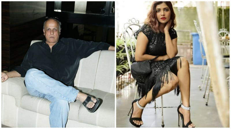 Mahesh Bhatt's nephew's wife-actress Luviena Lodh makes shocking revelations against the filmmaker, calls him the 'biggest...