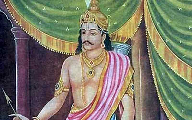 know more about Yudhisthira from pandavas