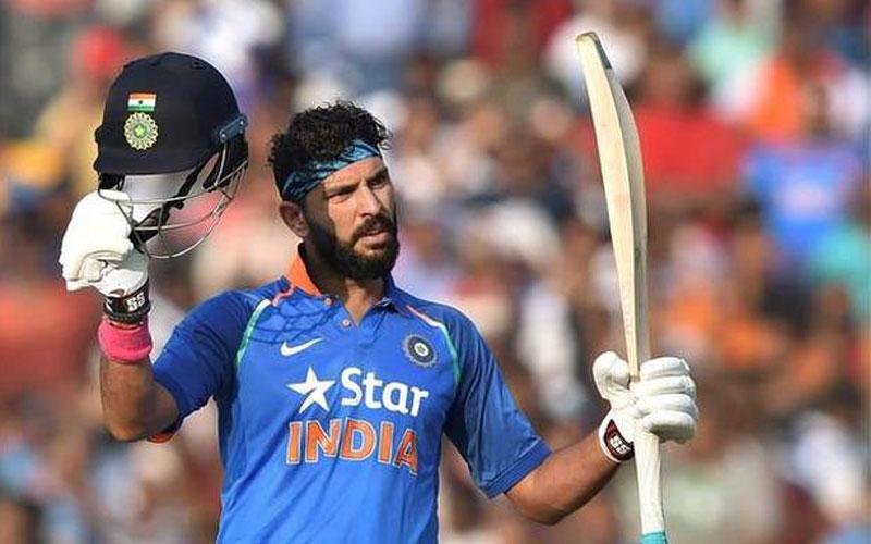 યુવરાજ સિંહે લીધો સંન્યાસ, WC 2011માં ભારતને બનાવ્યુ હતુ ચેમ્પિયન