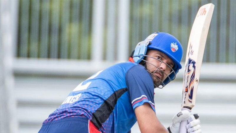 Yuvraj Singh-led Toronto Nationals and Montreal Tigers protest over unpaid wages in Global League T20