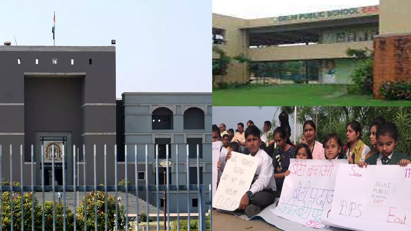 Future Situation of DPS School Students Demanding Disposal