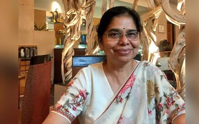 Snehlata Shrivastava General Secretary Of Lok Sabha Speak Name Of Members Of Parliament For Oath