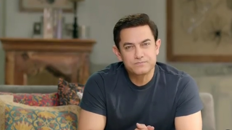 Mister Perfectionist Aamir Khan shelves Epic Saga Mahabharat Project Work Due to This Reason