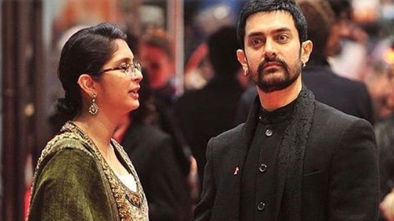 After Aamir Khan And Kiran Rao Divorce People trolled Fatima Sana Sheikh