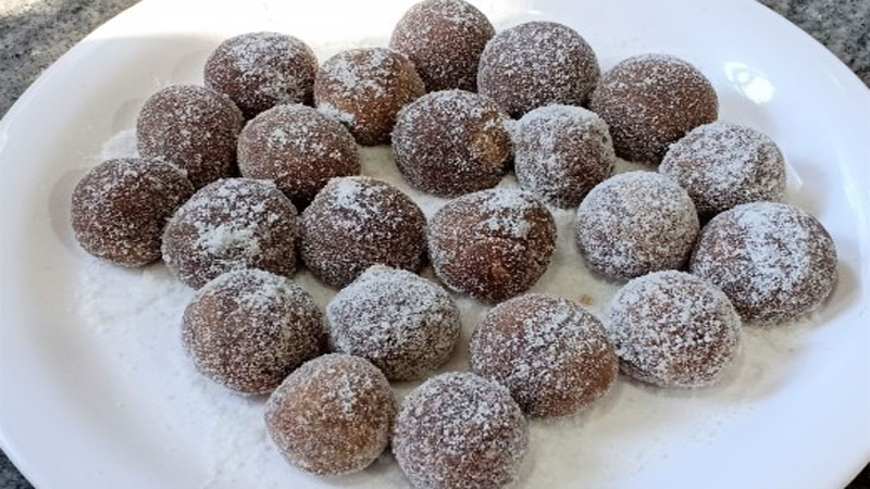 How to make sweet and sour amla candy and store for whole year