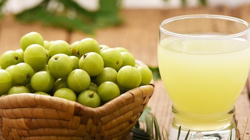 Know how to make amla sharbat recipe at home