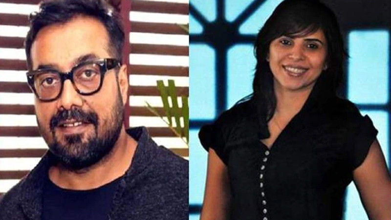 Ex Wife Aarti Bajaj spoke openly on the charge against Anurag Kashyap said the worst action ever