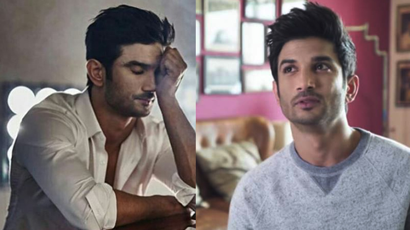sushant singh rajput case police will investigate the cloth used in his death for handing