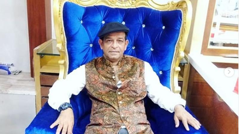 Tarak Mehta Ka Ooltah Chashma actor sharad sankla strugle story