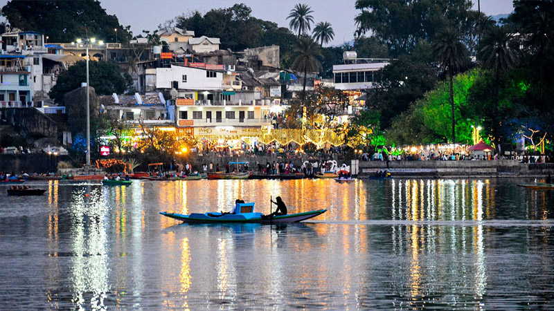 mount abu is open for all