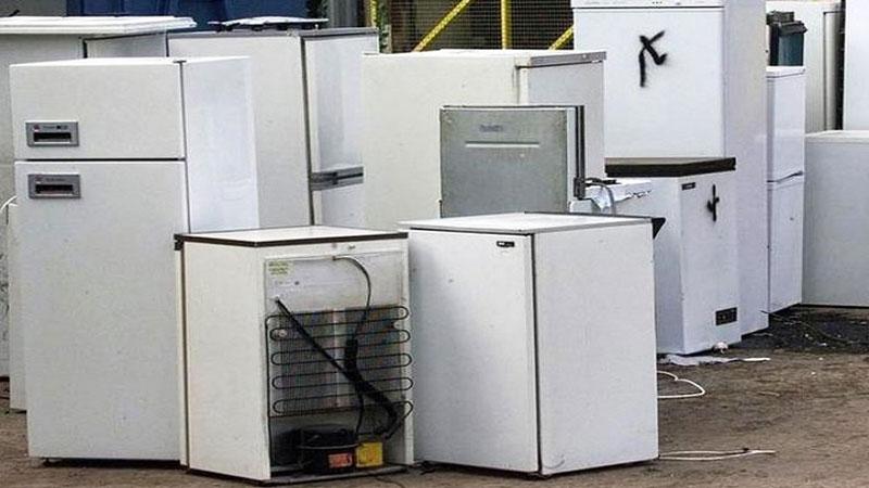 Steel scrappage policy modi government incentive old fridge ac washing machine