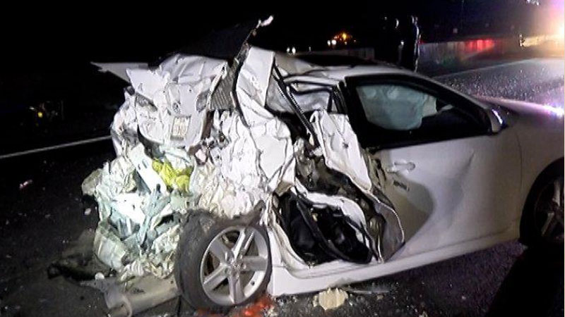 Accident in America two Gujarati man died