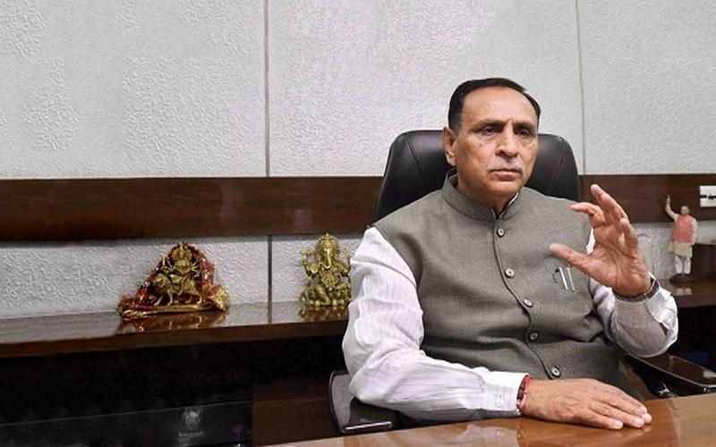 ગુજરાત સરકારે વધુ 8 તાલુકાઓને કર્યા અછતગ્રસ્ત જાહેર  ખેડૂતોના ખાતામાં સીધા કરાશે ટ્રાન્સફર