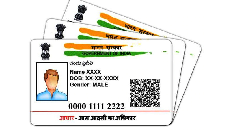 how to update correct aadhaar card photo online follow these uidai instructions
