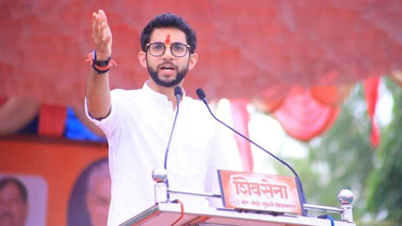 aditya thackeray says shops and malls will open 24 hours in mumbai from 27 january