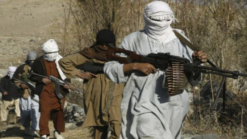 Afghan Taliban Says it Released 3 Indian Hostages in Exchange for 11 of its Members