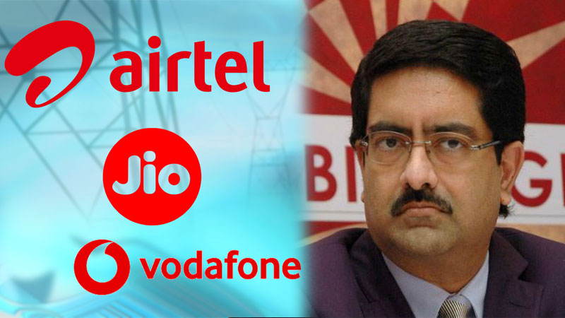 Vofaphone Idea gets relief from government will not have to submit the due amount immediately