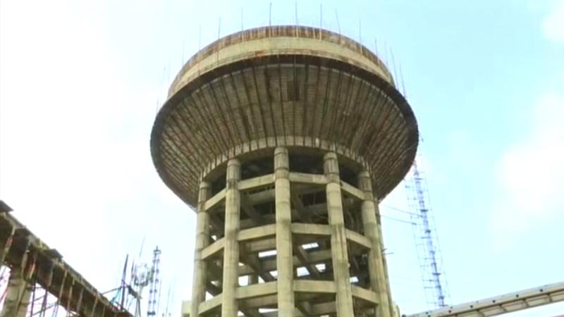 Ahmedabad Nikol bhojaldham building collapses