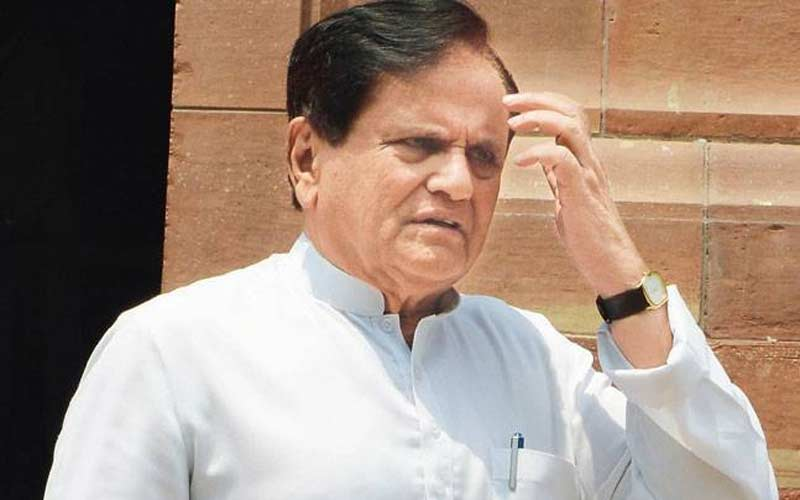India will not forgive such people who have insulted, hurt and abused our martyrs says ahmed patel