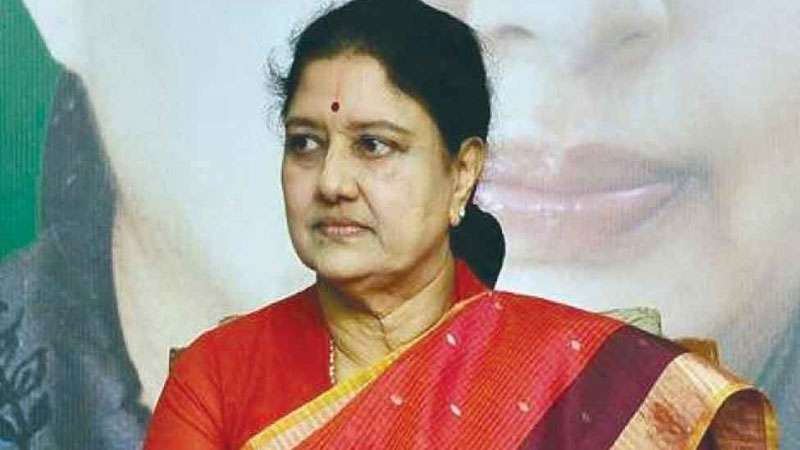 former aiadmk leader vk sasikala 1600 crore rupees property seized by income tax department