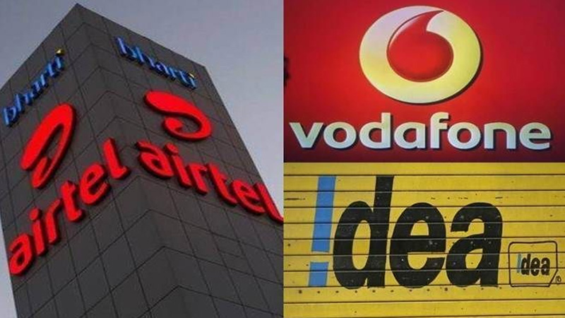 dot to take penal action against telecom companies for delay payment airtel vodafone idea