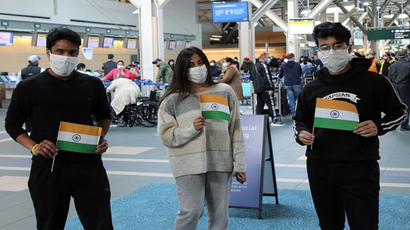 dubai issued relaxation in travel restrictions many countries including india now travel to dubai