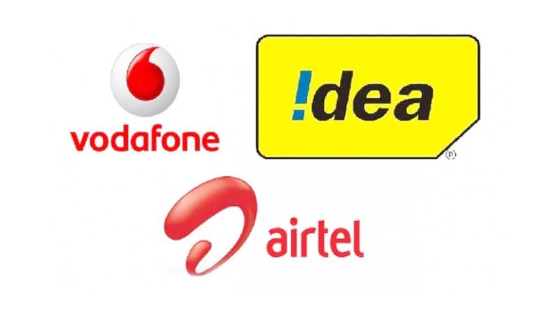 TRAI is set to stop airtel and vodafone idea premium data plan