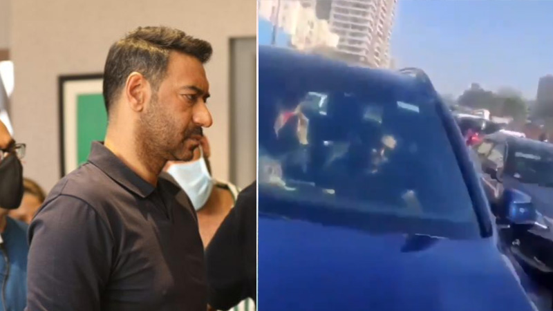 person-accused-of-stopping-actor-ajay-devgan-car-while-going-for-shoot-arrested