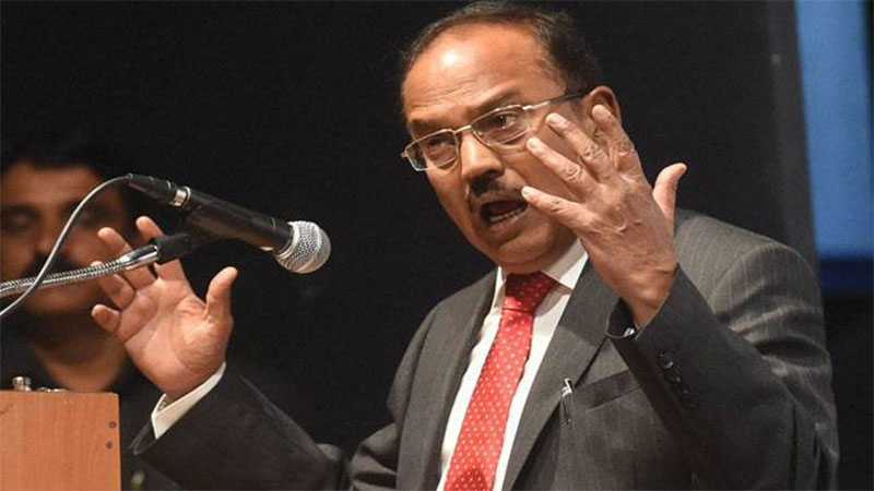 over 230 terrorists trying to enter jammu and kashmir says nsa ajit doval